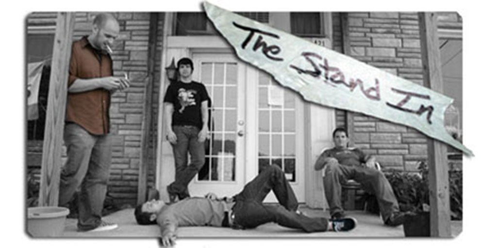 The Stand In Promotional Photo